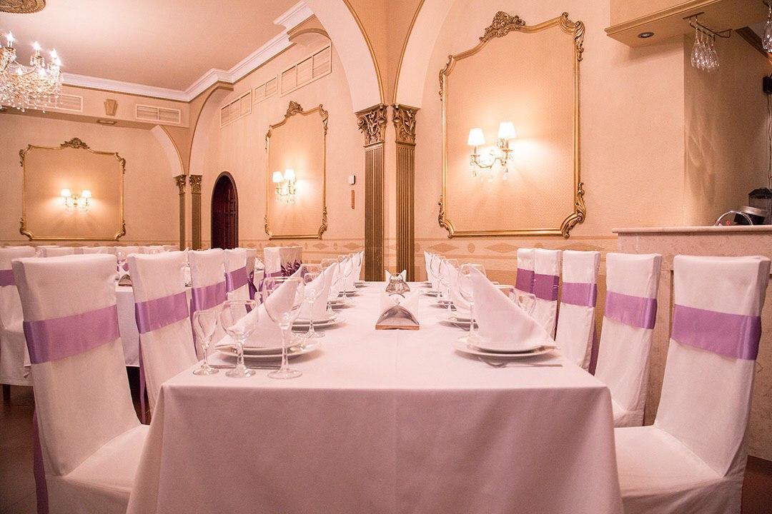 Семейный Ресторан СолоЛаки (Sololaki) фото 20