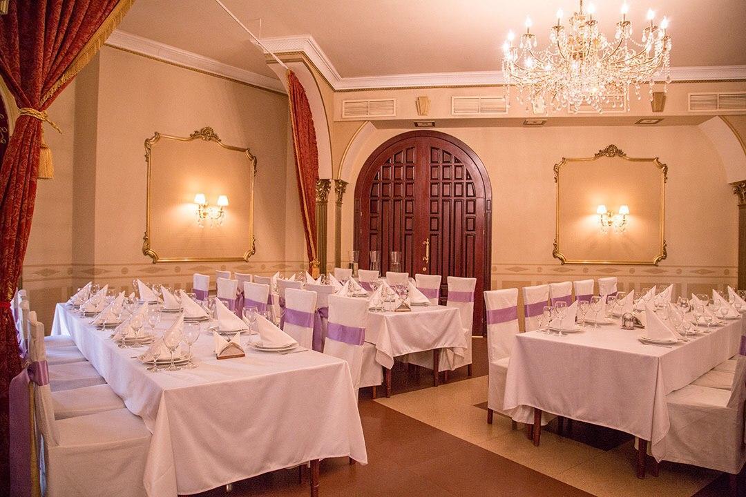 Семейный Ресторан СолоЛаки на Орджоникидзе (SoloLucky) фото 19