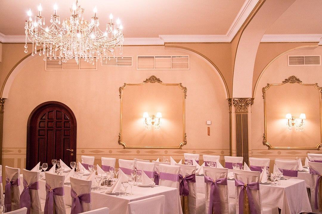 Семейный Ресторан СолоЛаки на Орджоникидзе (SoloLucky) фото 15