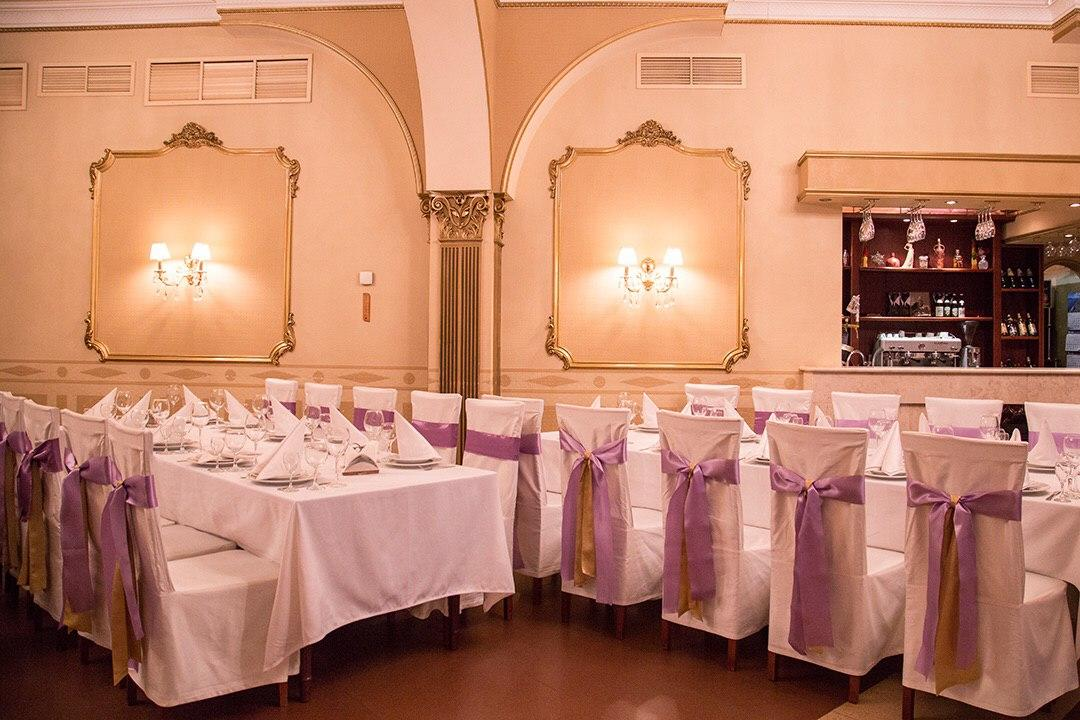 Семейный Ресторан СолоЛаки на Орджоникидзе (SoloLucky) фото 8