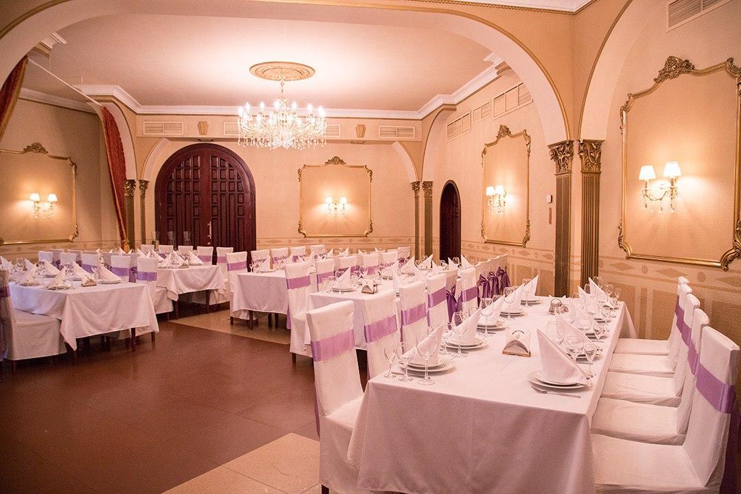 Семейный Ресторан СолоЛаки на Орджоникидзе (SoloLucky) фото 6