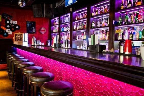 Bar&club Courage фото 7