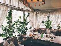 Грузинский Ресторан Тинатин (Tinatin) фото 10