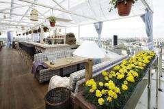 Панорамный Ресторан Карлсон (РИЦ) фото 28