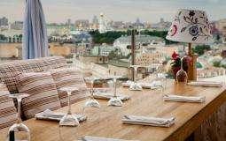 Панорамный Ресторан Карлсон (РИЦ) фото 29