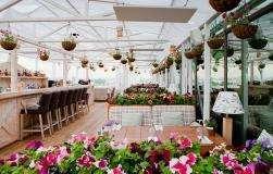 Панорамный Ресторан Карлсон (РИЦ) фото 16