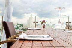Панорамный Ресторан Карлсон (РИЦ) фото 33