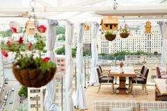 Панорамный Ресторан Карлсон (РИЦ) фото 34