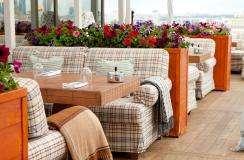 Панорамный Ресторан Карлсон (РИЦ) фото 36