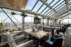 Панорамный Ресторан Карлсон (РИЦ) фото 41