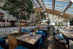 Панорамный Ресторан Карлсон (РИЦ) фото 44