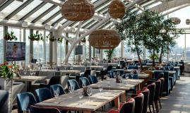 Панорамный Ресторан Карлсон (РИЦ) фото 1
