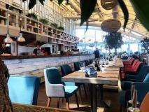 Панорамный Ресторан Карлсон (РИЦ) фото 7