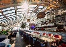 Панорамный Ресторан Карлсон (РИЦ) фото 8
