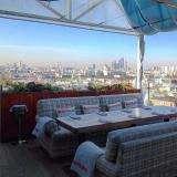 Панорамный Ресторан Карлсон (РИЦ) фото 12