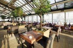 Панорамный Ресторан Карлсон (РИЦ) фото 13