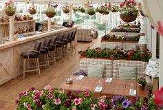 Панорамный Ресторан Карлсон (РИЦ) фото 14