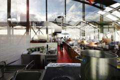 Панорамный Ресторан Карлсон (РИЦ) фото 24