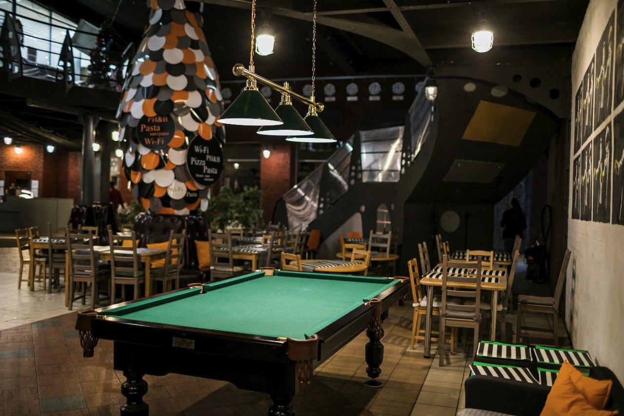 Бильярдный клуб рядом с москва сити москва стриптиз клуб для женщин