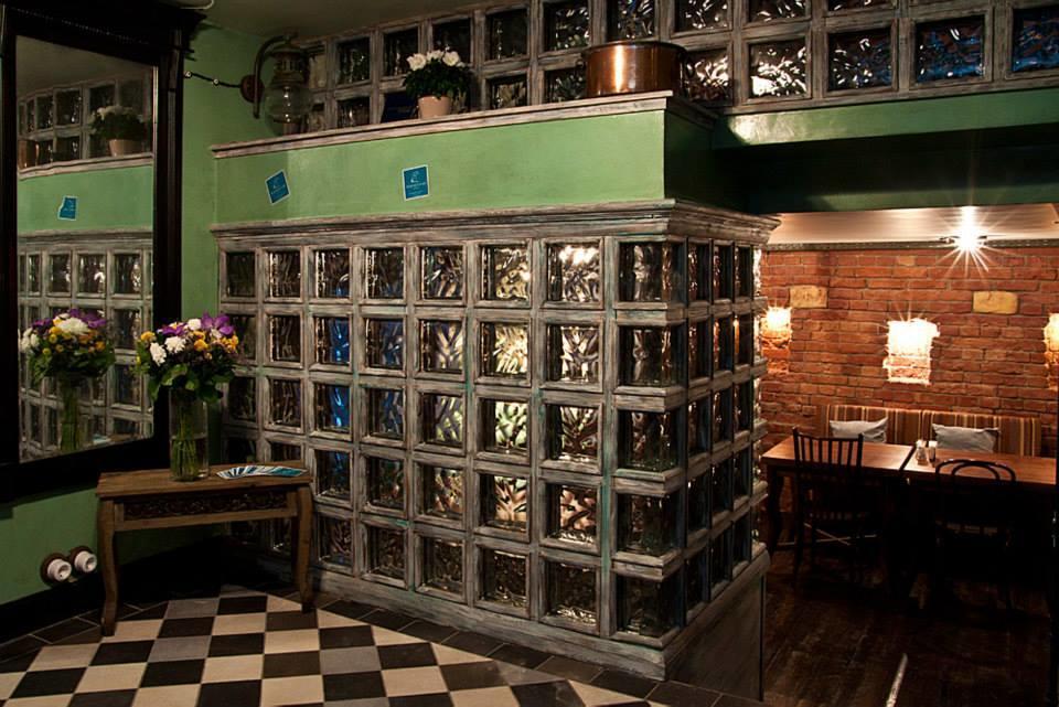 Кафе Панаехали (Понаехали) фото 13
