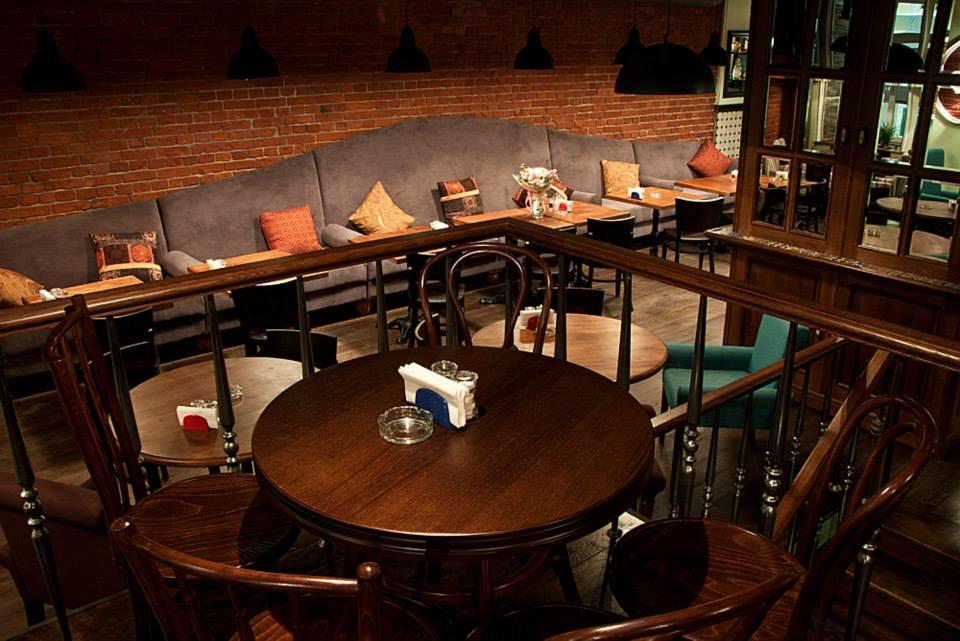 Кафе Панаехали (Понаехали) фото 28