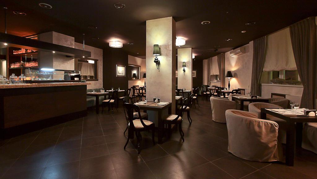 Ресторан Барнаба (Barnaba) фото