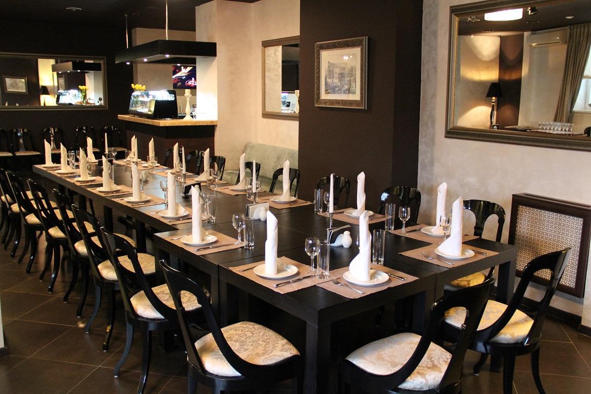Ресторан Барнаба (Barnaba) фото 4
