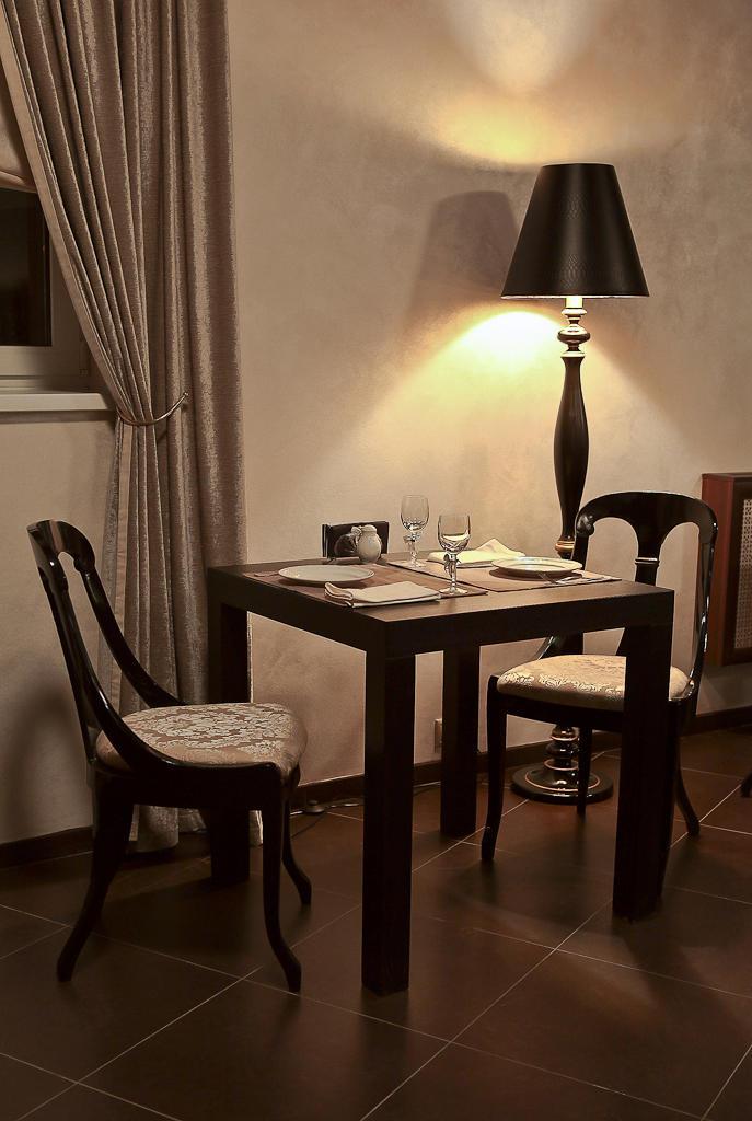 Ресторан Барнаба (Barnaba) фото 3