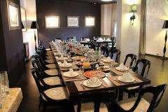 Ресторан Барнаба (Barnaba) фото 7