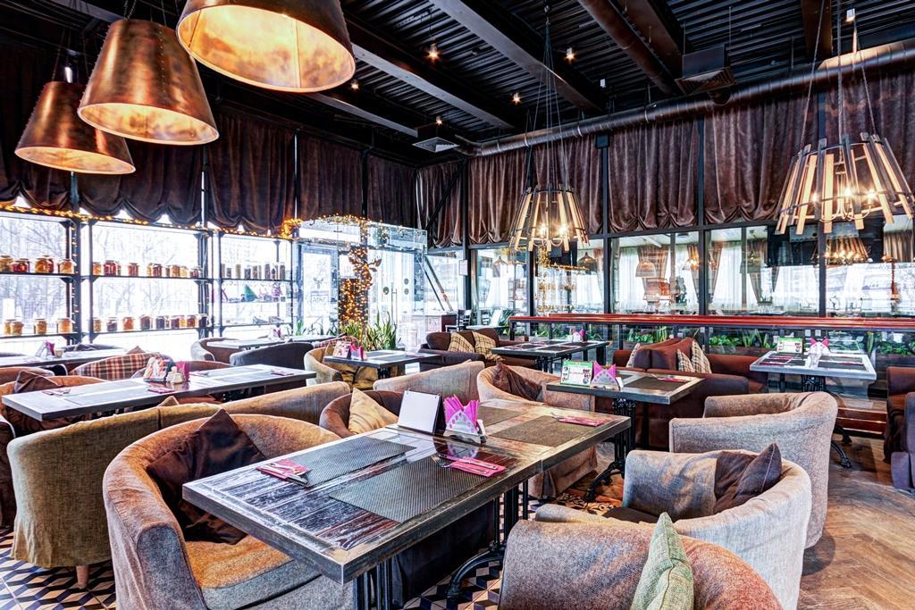 Ресторан Сытый лось в Текстильщиках фото 4