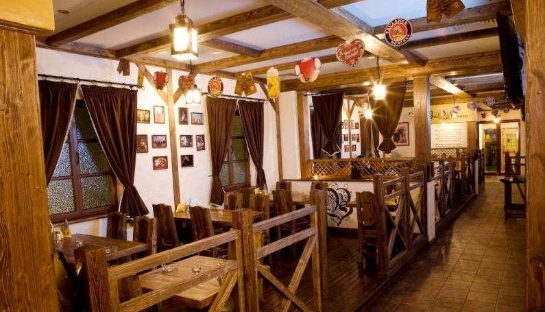 Немецкий Пивной ресторан Bier Штольц на Новых Черёмушках (Бир Штольц) фото
