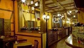 Немецкий Пивной ресторан Bier Штольц на Новых Черёмушках (Бир Штольц) фото 8