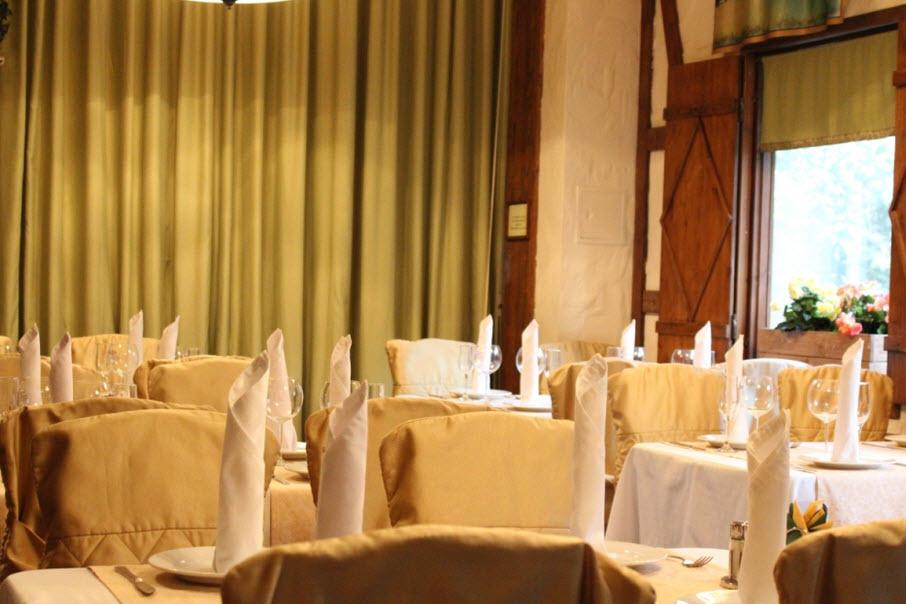 Немецкий Пивной ресторан Bier Штольц на Новых Черёмушках (Бир Штольц) фото 1