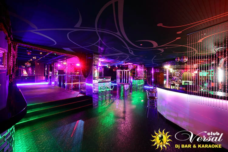 Versal Club (Версаль) фото 3