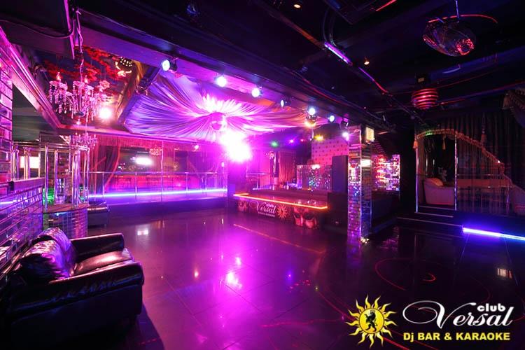 Versal Club (Версаль) фото 5