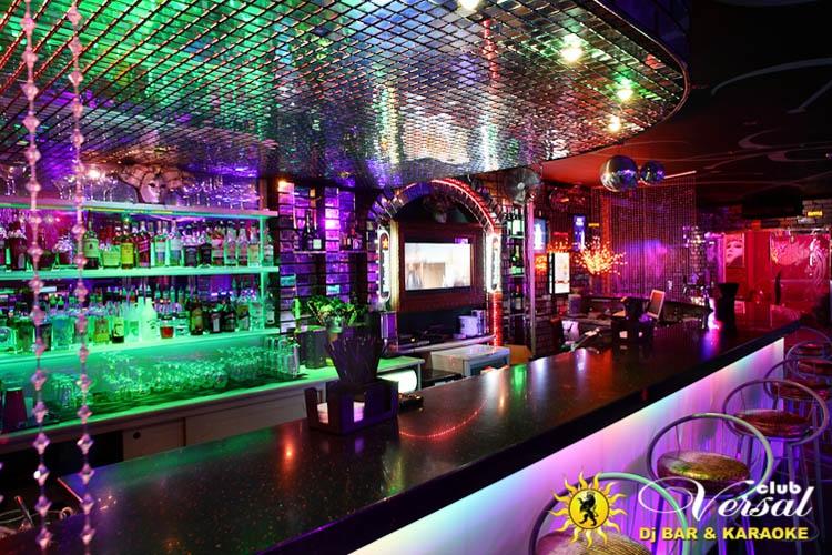 Versal Club (Версаль) фото 6
