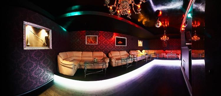 Versal Club (Версаль) фото 8