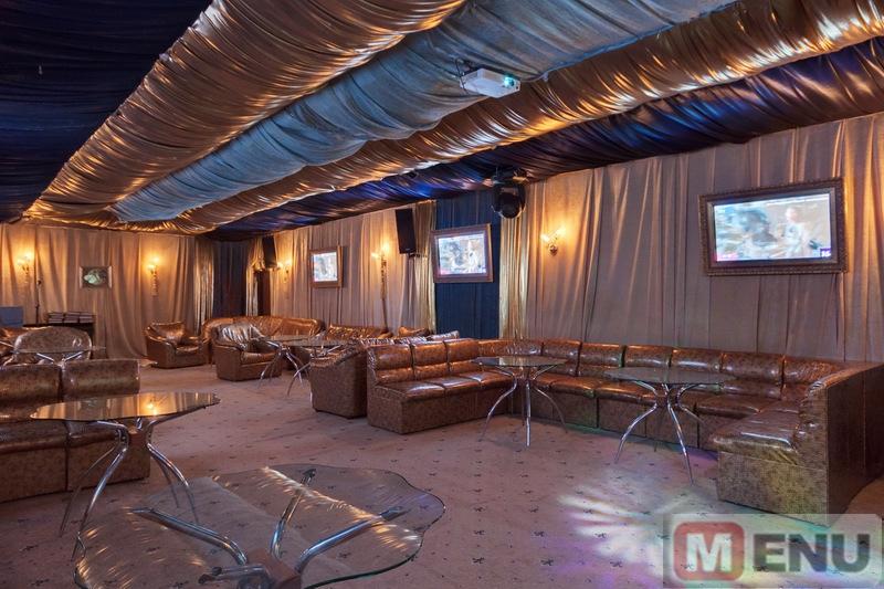 Versal Club (Версаль) фото 10