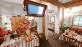 Корчма Тарас Бульба на Красноказарменной (Авиамоторная) фото 3