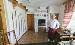 Корчма Тарас Бульба на Красноказарменной (Авиамоторная) фото 11
