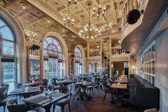 Ресторан Павильон на Патриарших Прудах фото 16