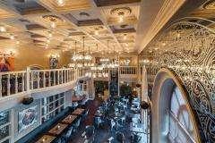 Ресторан Павильон на Патриарших Прудах фото 13