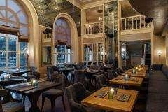 Ресторан Павильон на Патриарших Прудах фото 12