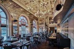 Ресторан Павильон на Патриарших Прудах фото 10