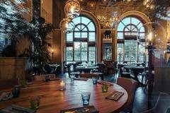 Ресторан Павильон на Патриарших Прудах фото 3