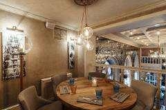Ресторан Павильон на Патриарших Прудах фото 6