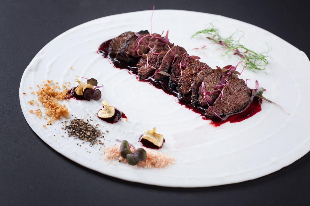 Ресторан Павильон на Патриарших Прудах фото 22