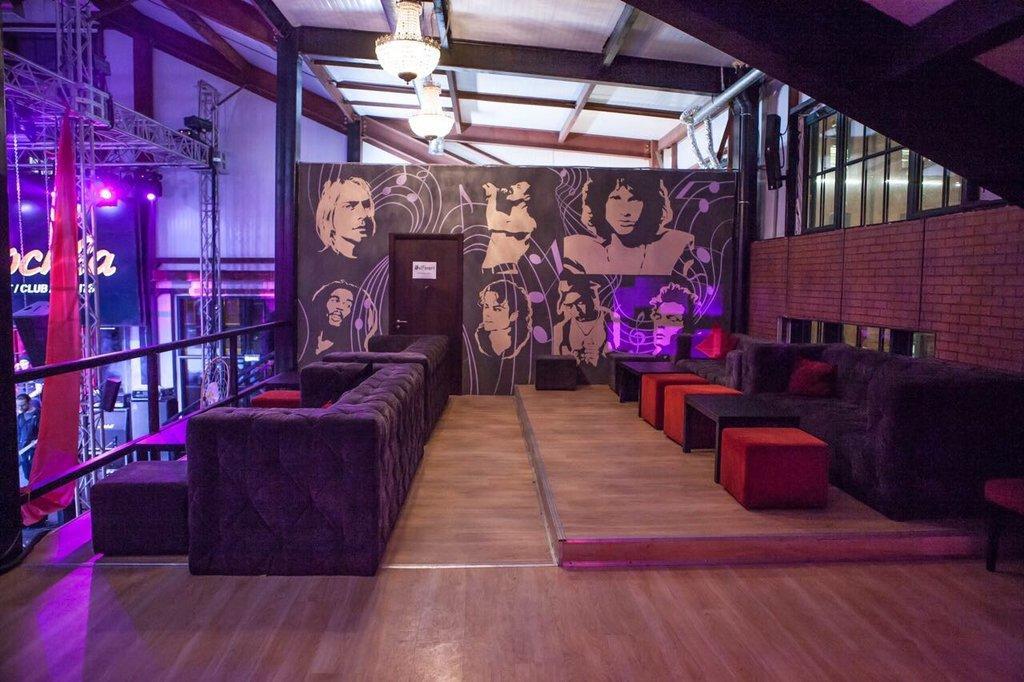 Ночной клуб на курской в москве клуб в москве по рейтингу