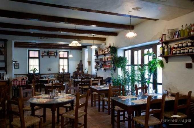 Итальянский Ресторан Osteria Monteroli (Остерия Монтероли) фото 8