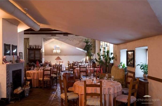 Итальянский Ресторан Osteria Monteroli (Остерия Монтероли) фото 10